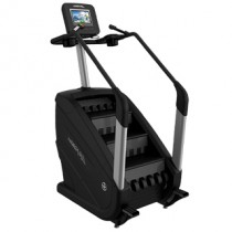 Life Fitness Discover SI without tuner PowerMill Climber
