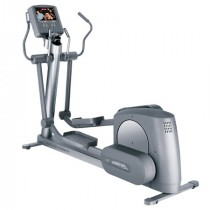 Life Fitness SilverLine 95XE cross trainer (with tv) Refurbished