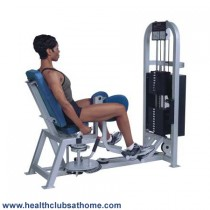 Life Fitness Pro Strength Hip Abductor