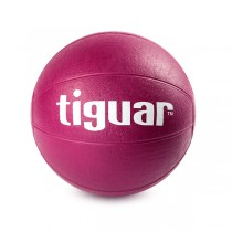 Tiguar medicine ball 1 kg (purple)
