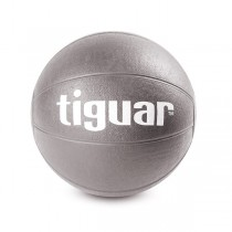 Tiguar medicine ball 4 kg (grey)