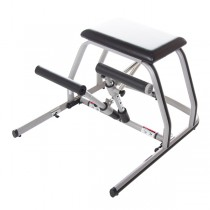 MVe Fitness Chair w/Split-Pedal