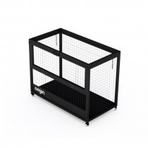 Origin Fitness Hinged Storage Cage