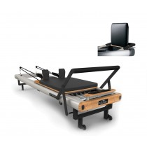 Home Fitness Pack 6 - Peak Pilates Fit™ Reformer with Free Jump Board