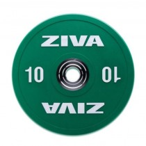 PHYSICAL COMPANY ZIVA ZVO PU COMPETITION COLOURED BUMPER DISCS