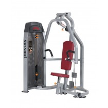 Matrix Fitness - IFI U-S300 Chest Press