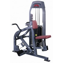 Johnson - SU-155 Seated Row Machine