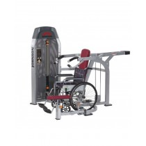 Matrix Fitness - IFI U-S302 Shoulder Press