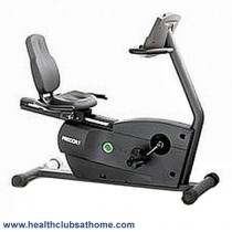 Precor 846R Recumbent Bike Refurbished