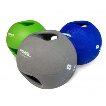 Primal Strength Double Handle Medicine Balls