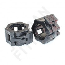 Jordan Quick Lock Clamp Collars (pair)