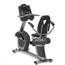 STAR TRAC - SRBX RECUMBENT BIKE - DELIVERY WITHIN 14 DAYS