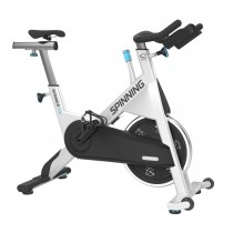Precor Spinner® Ride Studio Exercise Bike