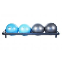 4 Stability Ball Wall Rack (Empty)