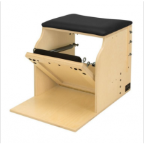 Peak Pilates Low Chair (Single Pedal)