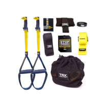 TRX Pro Suspension Training Kit (P4)