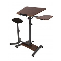 Teeter Sit-Stand Desk