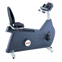 Star Trac Pro Recumbent bike Refurbished