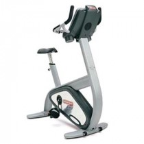 Star Trac Pro Upright Bike Refurbished