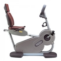 Technogym Excite 700i Refurbished Recline Bike