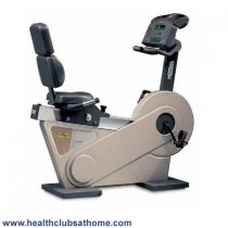 Technogym XT Pro 600 Recline Refurbished Exercise Bike