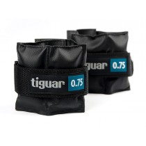 Tiguar ankle weights 0,75 kg pair (marine)