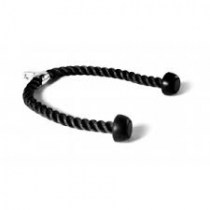 Jordan Tricep Rope Cable Attachment