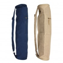 TMG Jute Yoga Mat Bag
