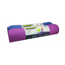 TMG Deluxe 6mm Evolution Yoga Mat