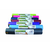 TMG Warrior Yoga Mat 4mm