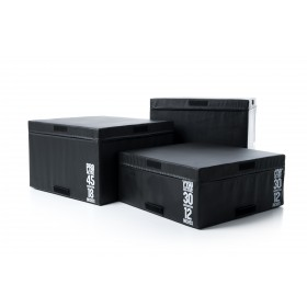 PROACTIVE Soft Plyometric Box (Available in 30cm - 60cm heights)