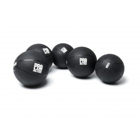 PROACTIVE Medicine Ball (Available in 1kg - 5kg weights)