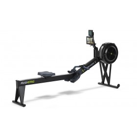 Concept 2 RowErg (Model D New Model) with PM5 Indoor Rower - Tall Legs - Arriving September 2021