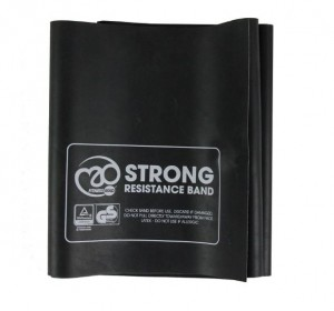TMG Resistance Band Strong (Band Only)