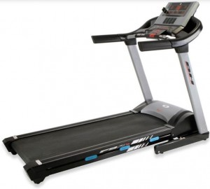 BH Fitness F9R Treadmill - IN STOCK NOW