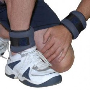 TMG Wrist and Ankle Weights