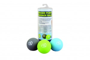 TMG 3 Ball Trigger Point Massage Set