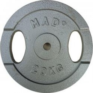 TMG Plate Weights