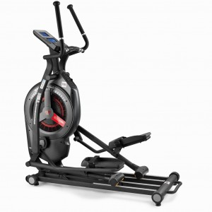 BH Fitness I.Cross 3000 Hiit Elliptical Cross Trainer