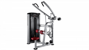 BH Fitness Lat pully