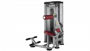 BH Fitness Abdominal / Lower Back (Dual)