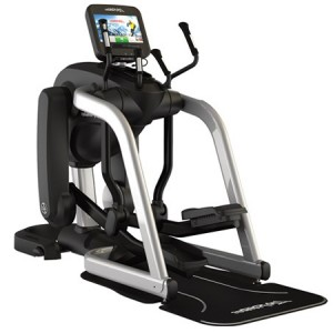 Life Fitness Elevation Series Discover Flexstrider Cross Trainer