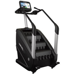 Life Fitness Elevation Series Discover PowerMill Climber