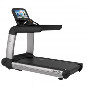 Life Fitness Elevation Series Discover SI Treadmill - Refurbished