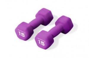 Physical Company NEO-HEX DUMBBELL