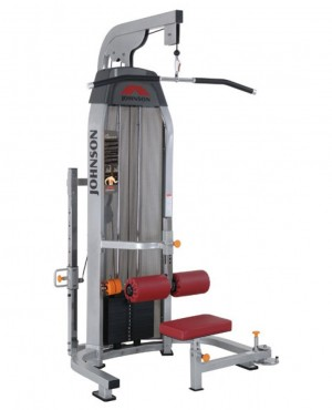 Matrix Fitness - IFI U-S306 Lat Pulldown