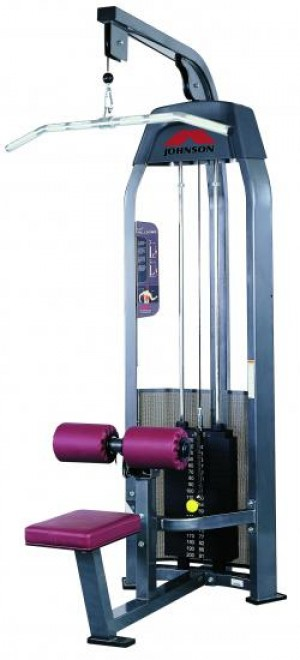 Johnson Strength - SU-152 Lat Pulldown