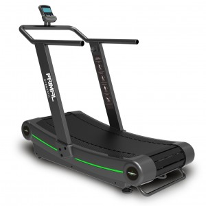 Primal Strength Curved Treadmill