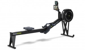 Concept 2 RowErg (Model D New Model) with PM5 Indoor Rower - Tall Legs - IN STOCK