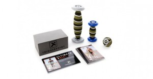 Escape Ultimate 6 Kit with Book and DVD